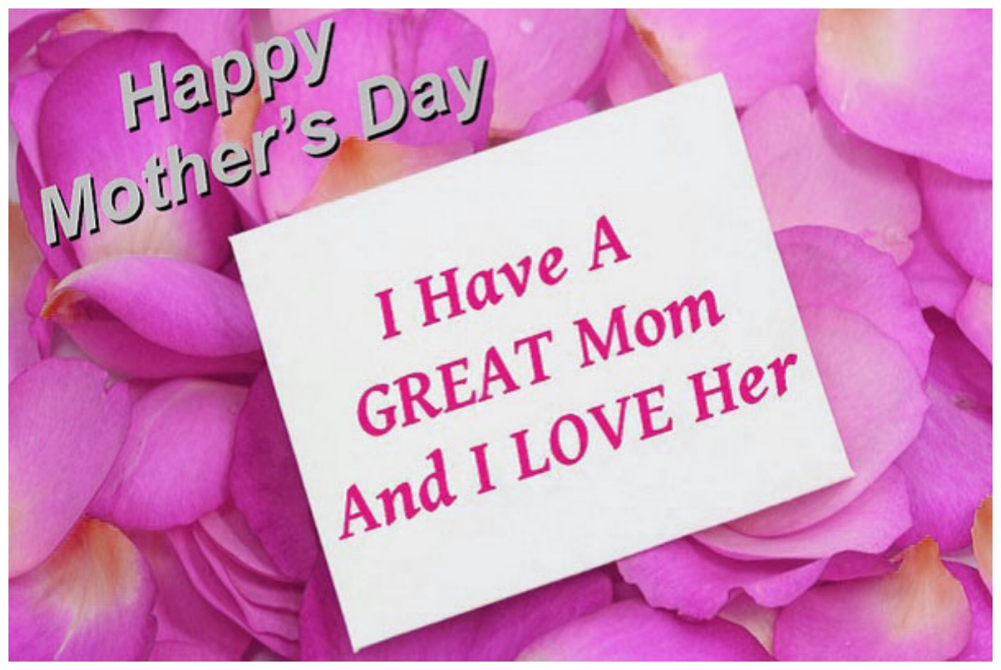 Best ideas about Happy Mothers Day Wallpaper