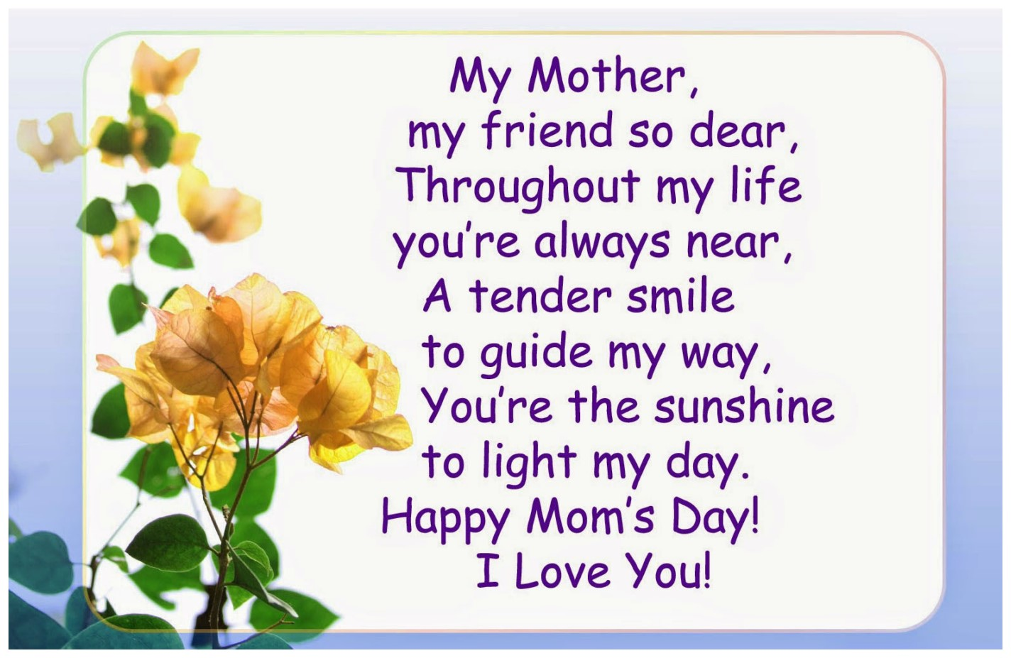 Mothers Day 2018 Images For Whatsapp