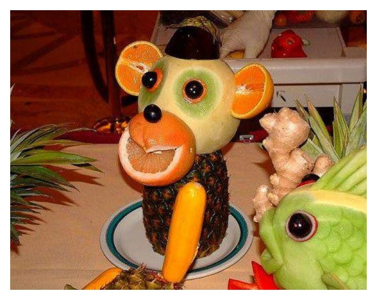 Fruit Made Ownl funny images