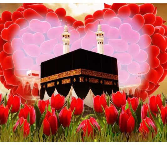 Jumma mubarak Islamic High Definition Wallpapers