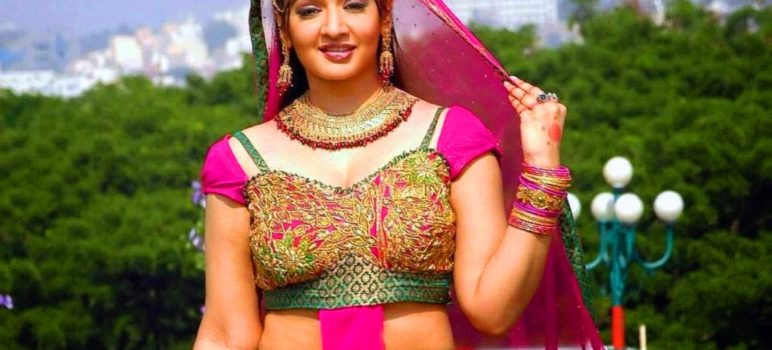 Aarthi Agarwal 2018 wallpapers