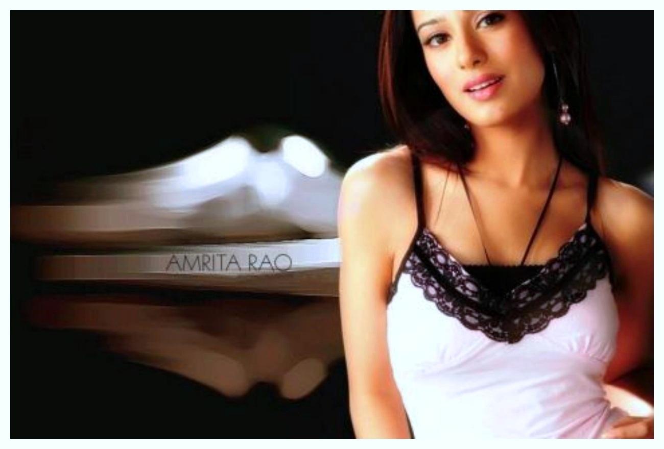 4K latest Beautiful Amrita Rao Wallpapers hot