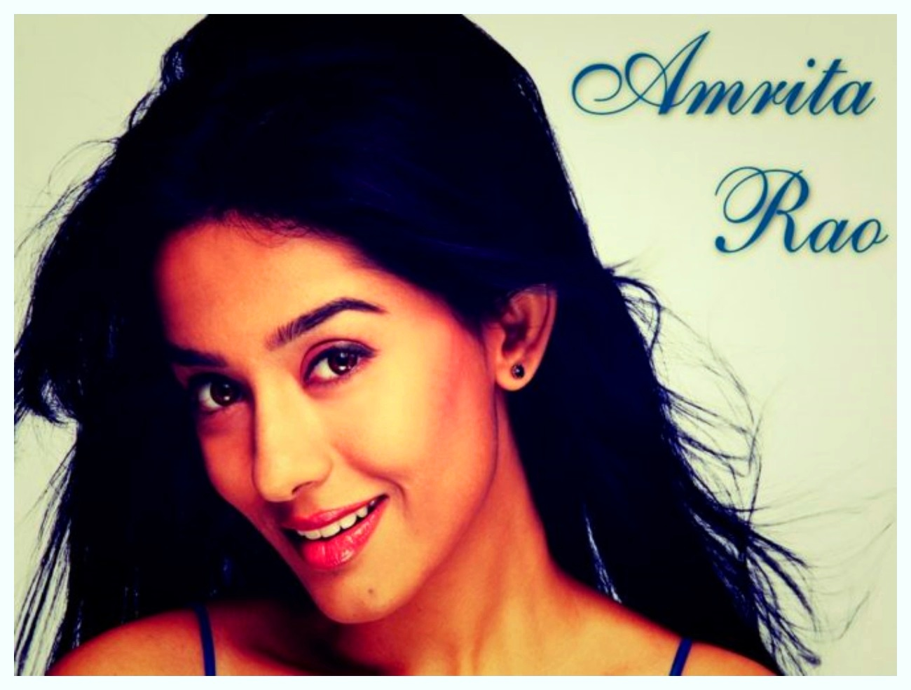 Latest pictures of Amrita Rao