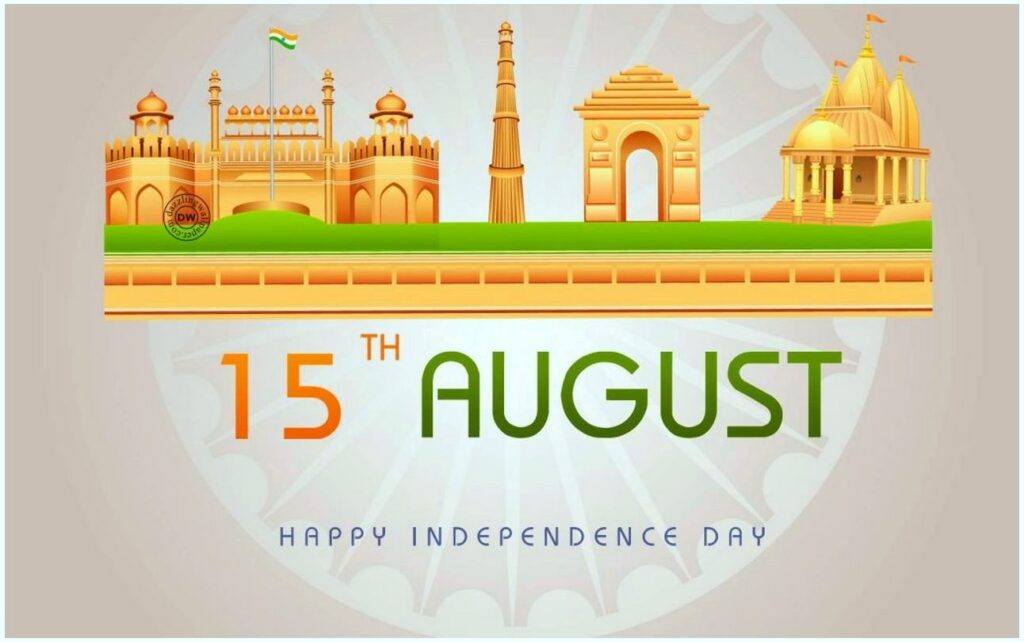 15 Aug best Indian Independence Day images