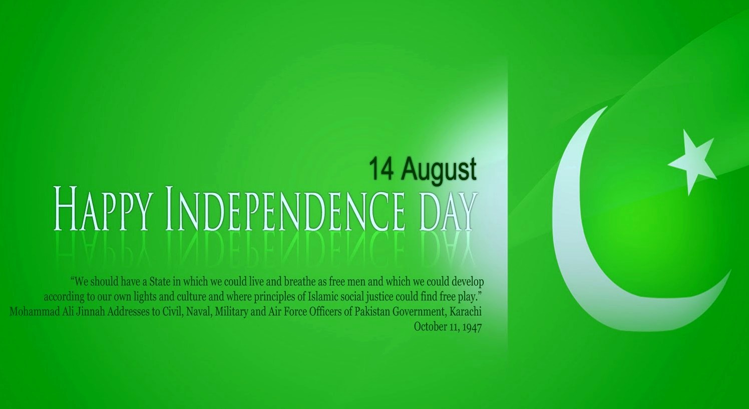 English Independence Day Qoutes