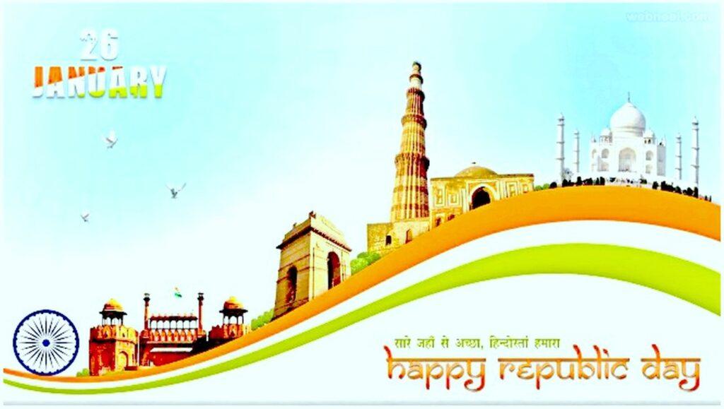 India 26 January Republic-Day