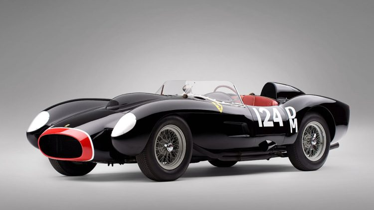 1957 Ferrari 250 TR HD wallpapers photos images free downlaod