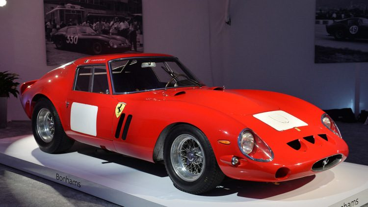 1962 Ferrari 250 GTO HD wallpapers photos images free downlaod