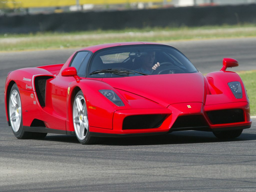 2002 Ferrari Enzo HD wallpapers photos images free download