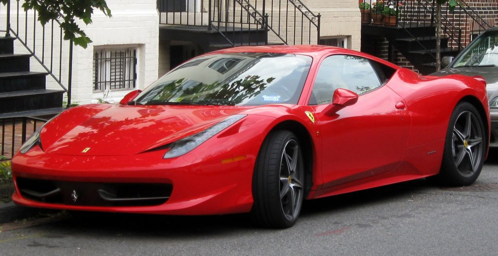 2011 Ferrari 458 Italia HD wallpapers photos images free download