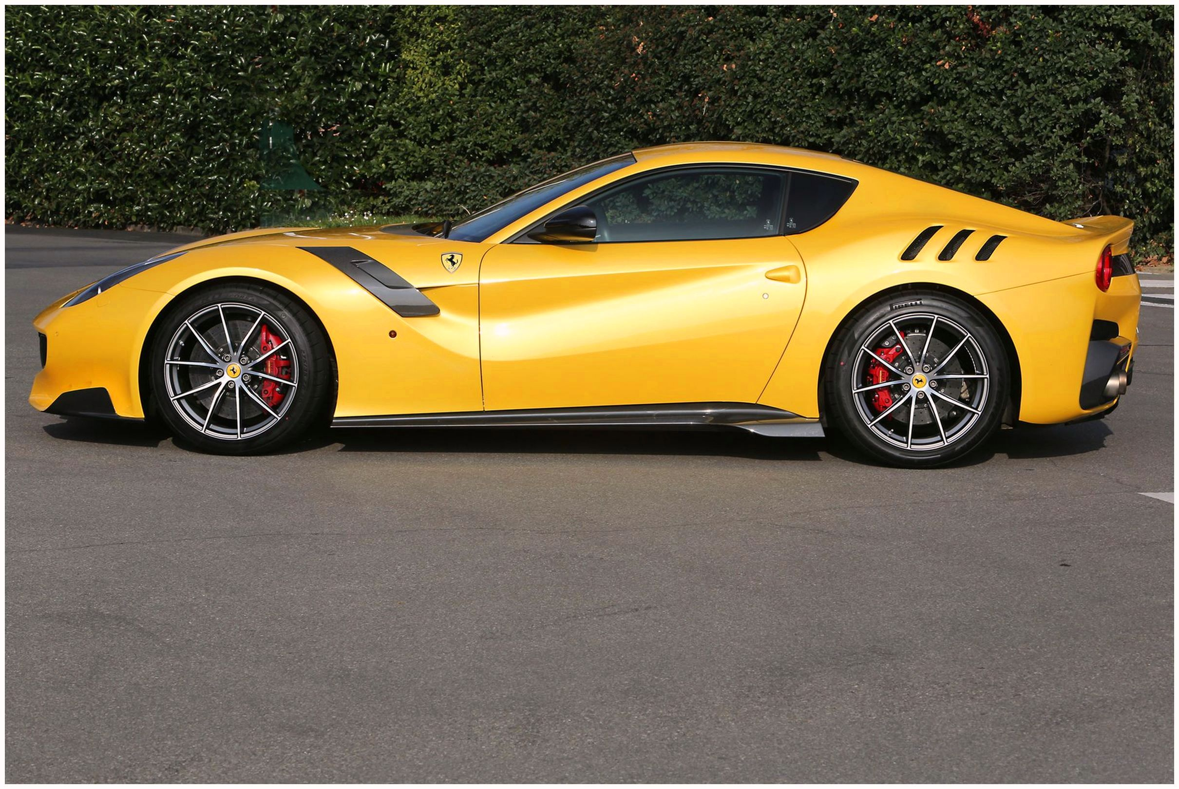 Ferrari F12tdf HD wallpapers 4k images download free