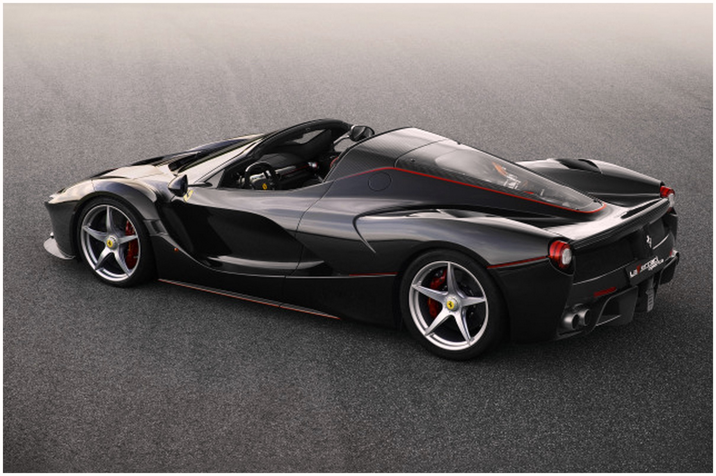 Ferrari LaFerrari Aperta HD wallpapers 4k images download free