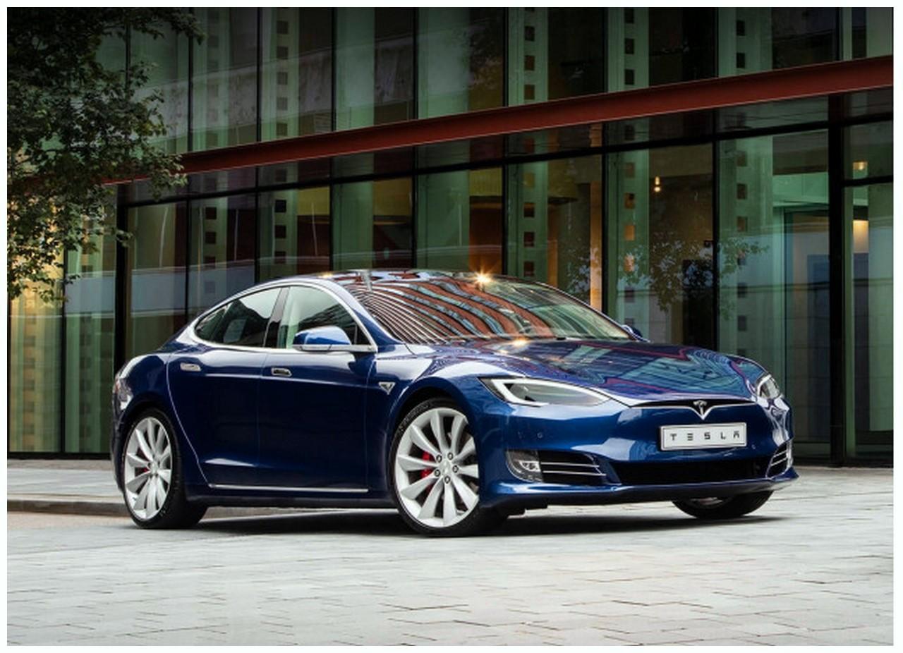 Will Tesla Model S Best