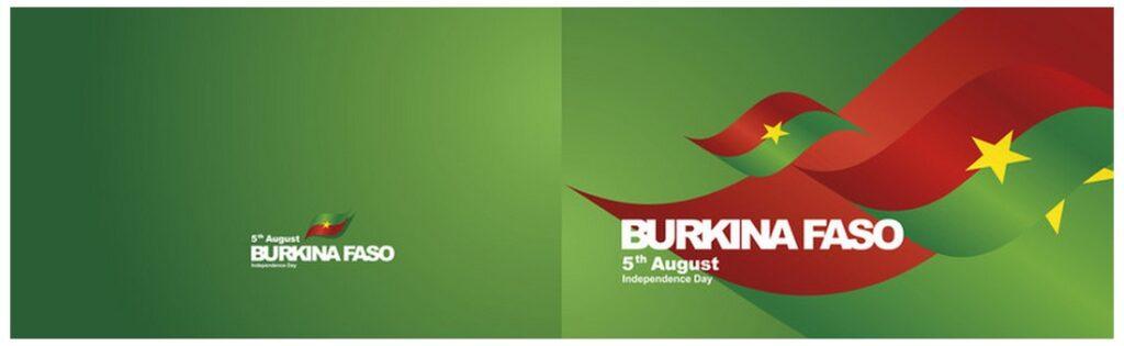 burkina faso flag FB Cover Photos