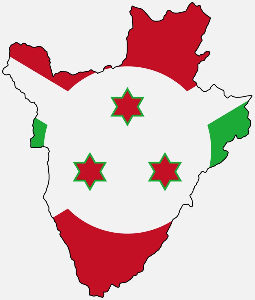 Burundi Flag HD Images photos (1)