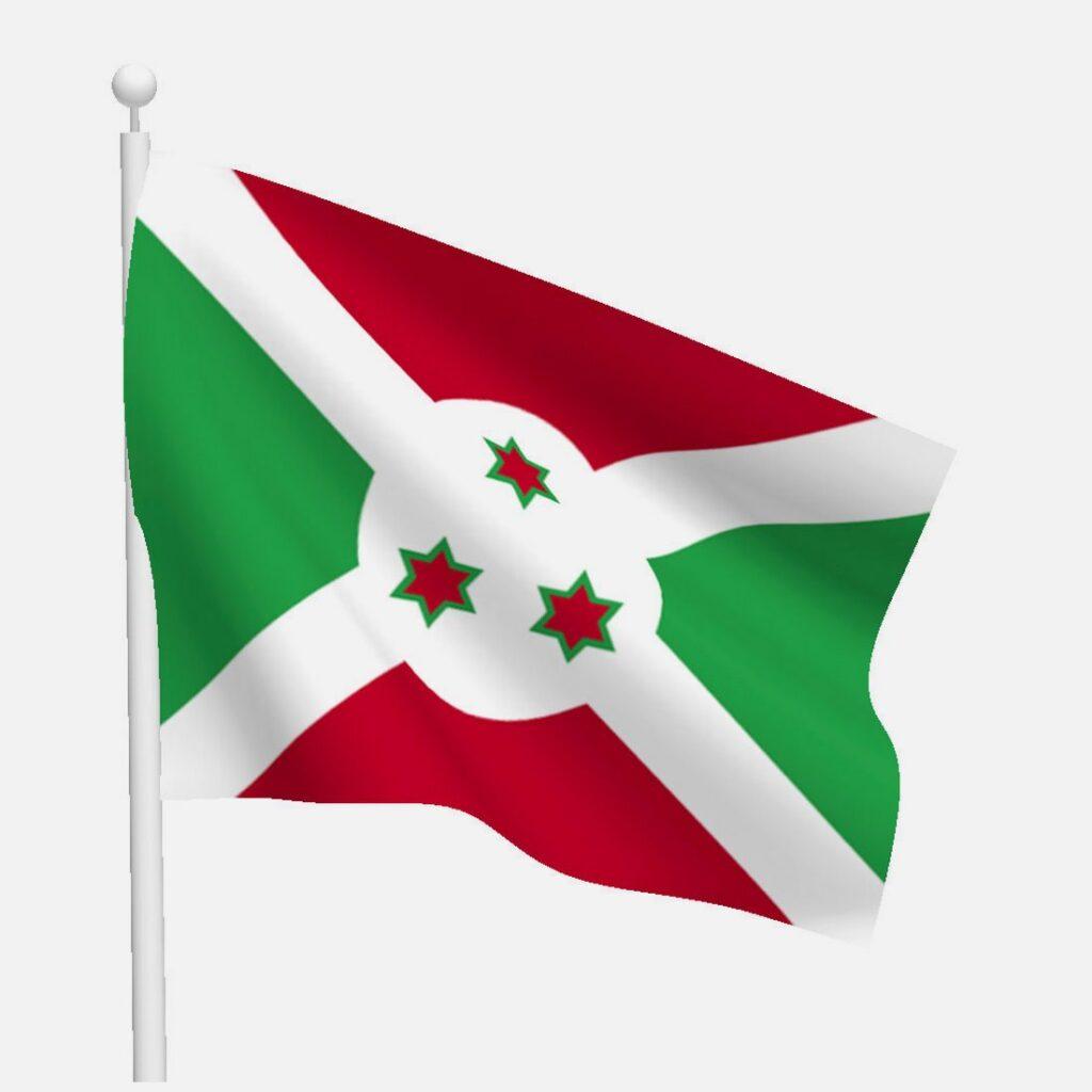 Burundi Flag HD Images photos (2)