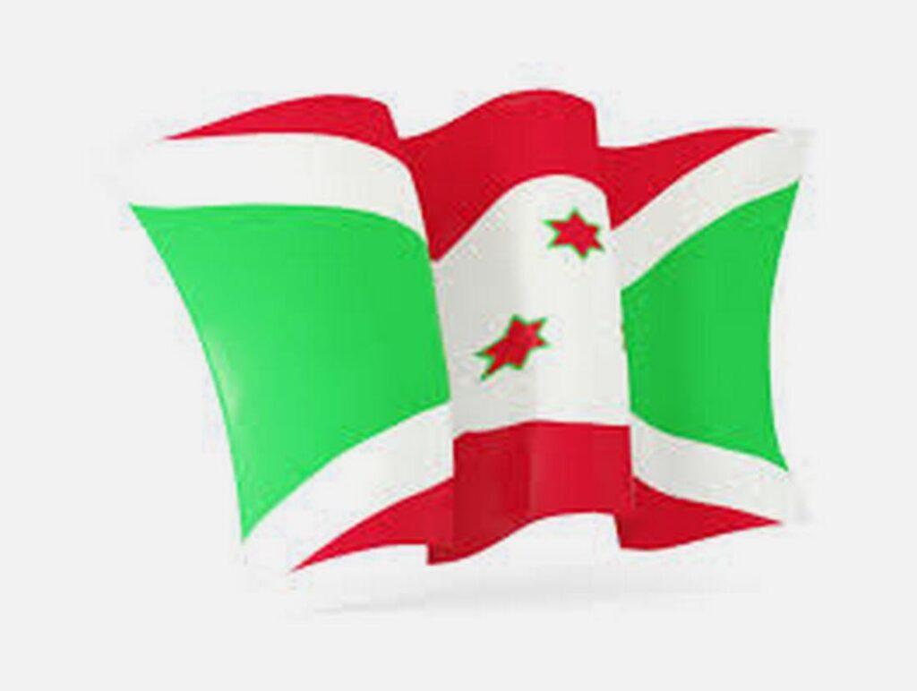 Burundi Flag HD Images photos (5)