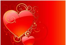 Best Heart vectored photossed photos