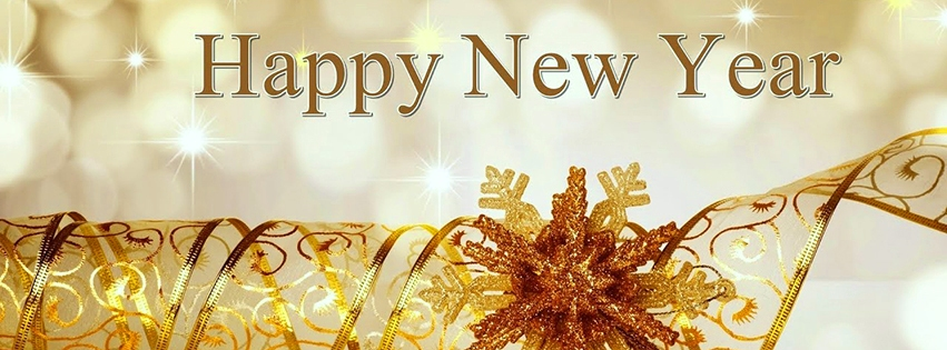 Happy New Year best cover photos for fb