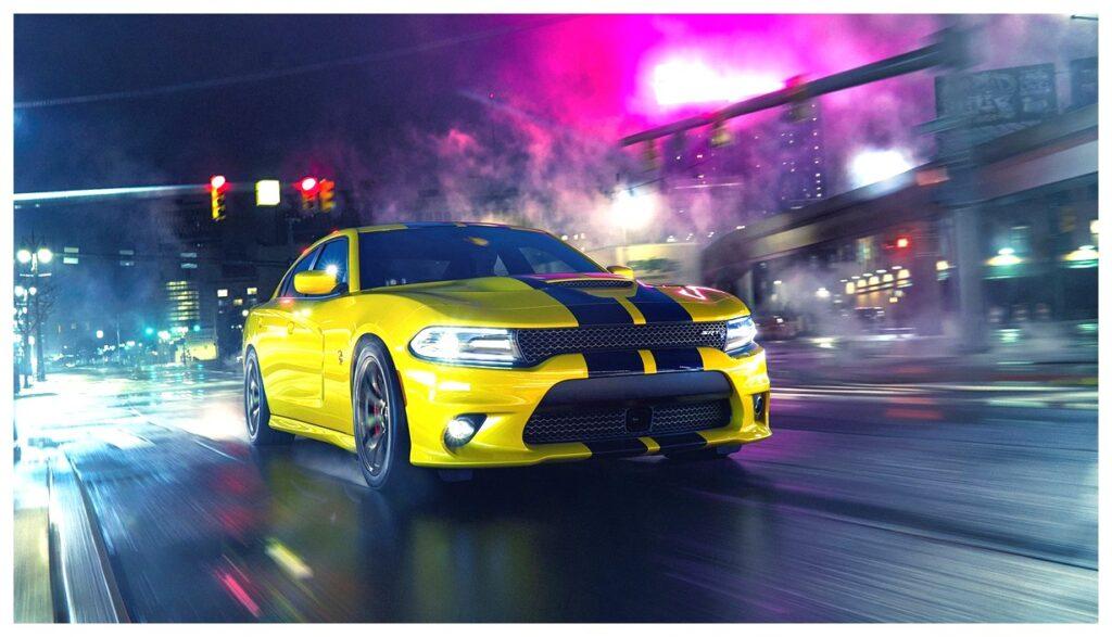 Beautiful Dodge Car Wallpapers Widescreen Hd Download